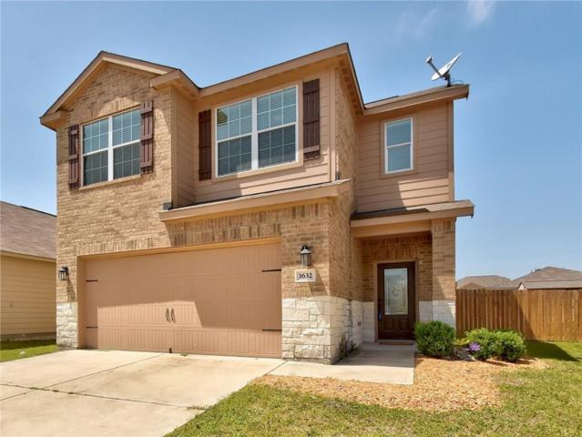 1632 Breanna Ln, Kyle, TX 78640 (#3398780) :: The Perry Henderson Group at Berkshire Hathaway Texas Realty