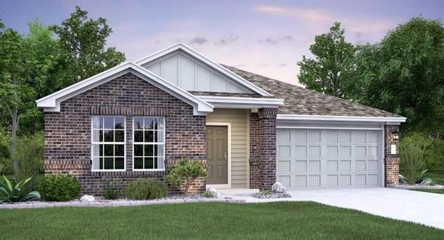1008 Beefwood Cv, Hutto, TX 78634 (#3399438) :: Ana Luxury Homes
