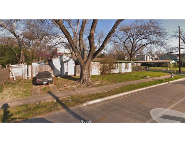 1708 Bluebonnet Ln, Austin, TX 78704 (#3399633) :: The Perry Henderson Group at Berkshire Hathaway Texas Realty