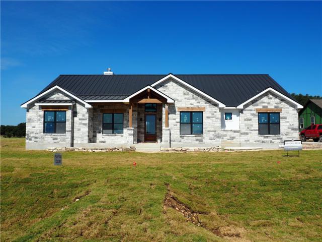 384 Reataway, Dripping Springs, TX 78620 (#3399755) :: Ana Luxury Homes