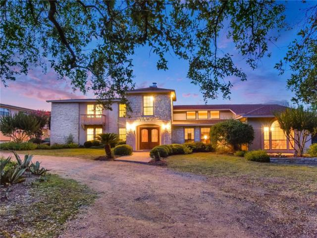 211 Sedro Trl, Georgetown, TX 78633 (#3399773) :: RE/MAX Capital City