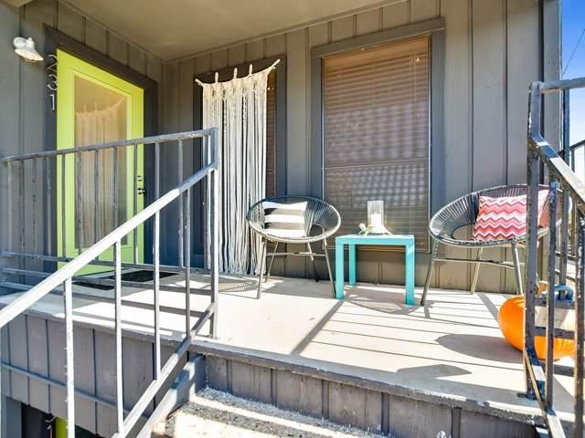 909 Reinli St #231, Austin, TX 78751 (#3400062) :: Kourtnie Bertram | RE/MAX River Cities