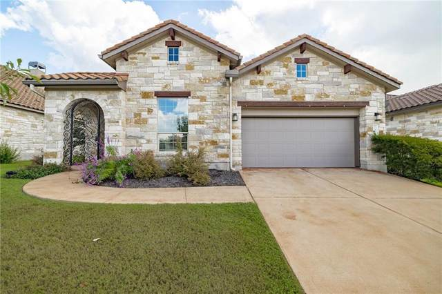 103 Antigua Way, Austin, TX 78738 (#3400300) :: First Texas Brokerage Company