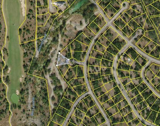 Lot 14204 Purple Cir, Horseshoe Bay, TX 78657 (#3400367) :: Cord Shiflet Group