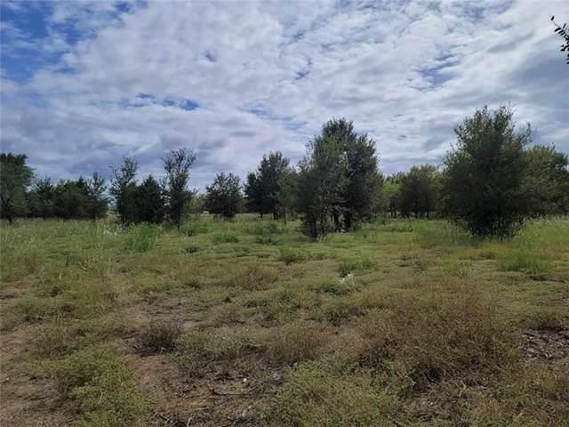 2850 County Road 466, Elgin, TX 78621 (#3400742) :: Empyral Group Realtors