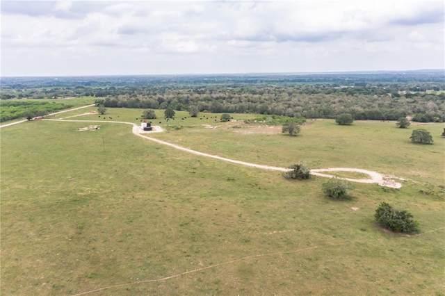 8 Sparta Road Rd, Flatonia, TX 78941 (#3401368) :: Papasan Real Estate Team @ Keller Williams Realty
