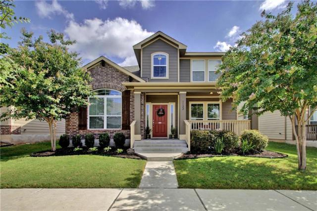 1122 Badlands Dr, Pflugerville, TX 78660 (#3401977) :: Realty Executives - Town & Country