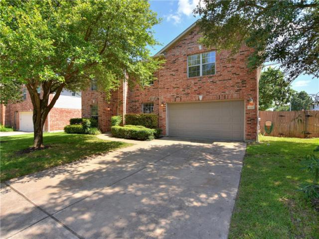 16747 Marsala Springs Dr, Round Rock, TX 78681 (#3402733) :: 12 Points Group