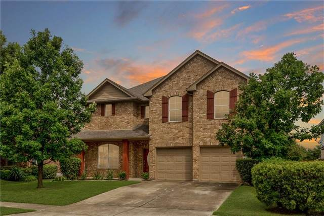 1160 Heep Run, Buda, TX 78610 (#3403048) :: The Perry Henderson Group at Berkshire Hathaway Texas Realty