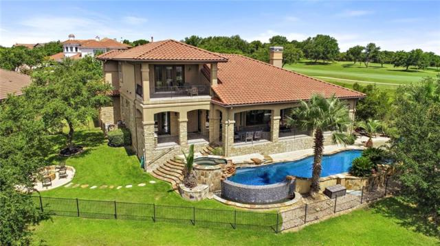 3805 Sugarloaf Dr, Austin, TX 78738 (#3403275) :: The Smith Team