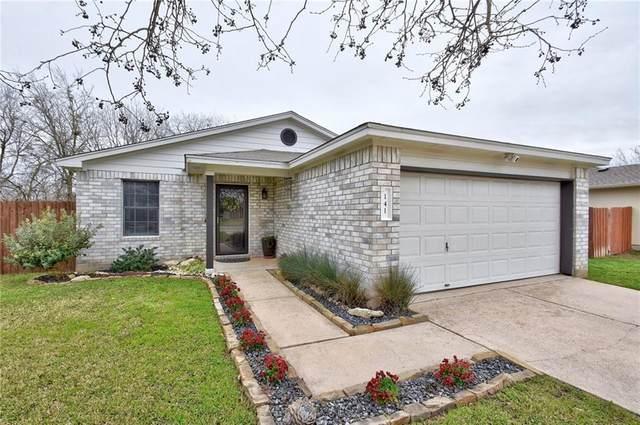 141 Kates Cv, Buda, TX 78610 (#3403405) :: 10X Agent Real Estate Team