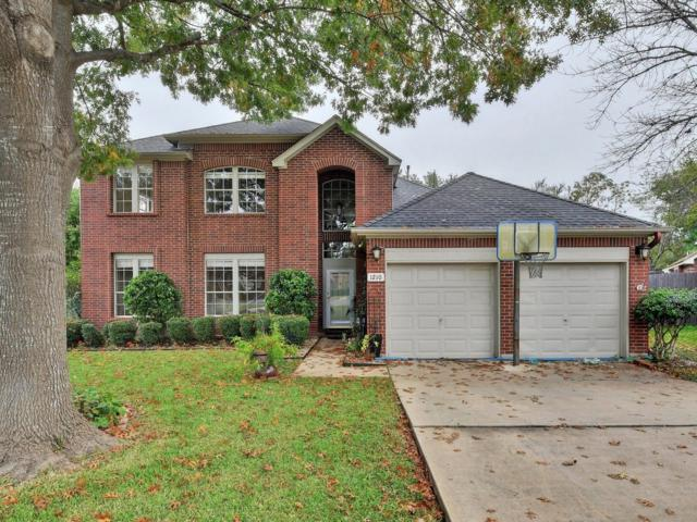 1210 Dove Cir, Cedar Park, TX 78613 (#3403616) :: The Smith Team