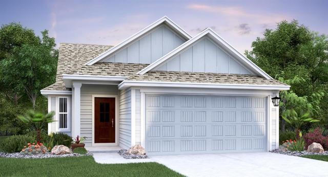 152 Red Buckeye Loop, Liberty Hill, TX 78642 (#3403689) :: Watters International