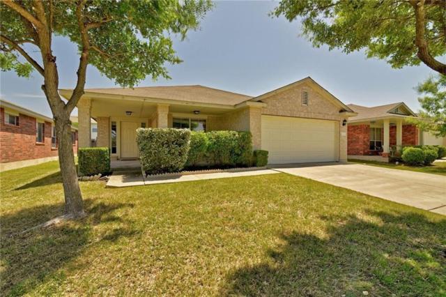 13521 Lyndon B Johnson St, Manor, TX 78653 (#3404174) :: The Heyl Group at Keller Williams