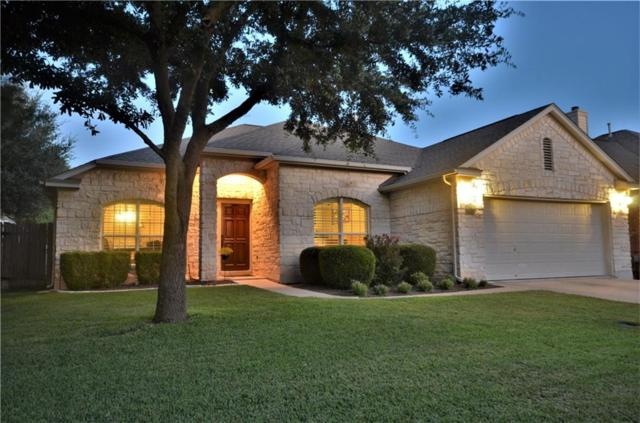 2416 Alta Monte Dr, Cedar Park, TX 78613 (#3404318) :: The Heyl Group at Keller Williams