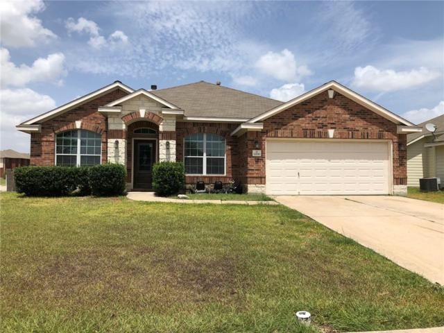 1200 Utopia Ln, Hutto, TX 78634 (#3404345) :: The Gregory Group