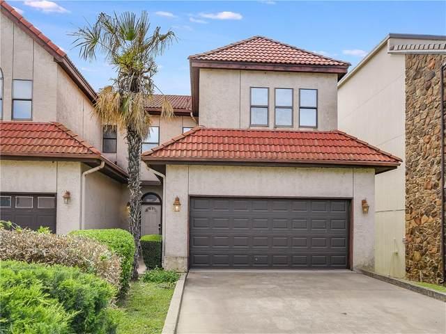518 Horseshoe Bay N Blvd #1, Horseshoe Bay, TX 78657 (#3404604) :: Zina & Co. Real Estate