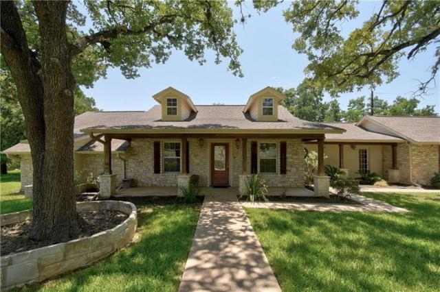 2000 Great Oaks Dr, Round Rock, TX 78681 (#3405119) :: Watters International
