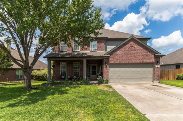 1859 Paradise Ridge Dr, Round Rock, TX 78665 (#3405919) :: Realty Executives - Town & Country