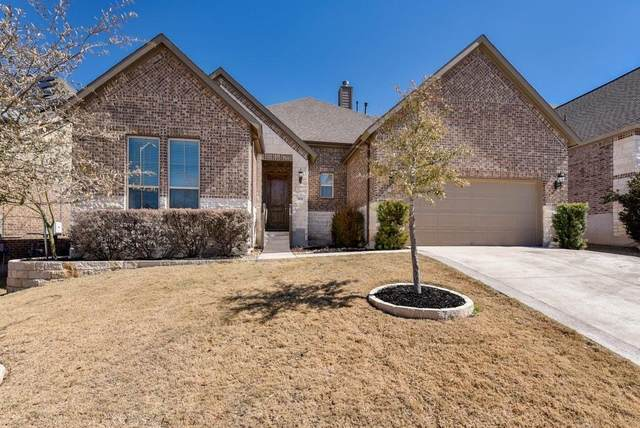 904 Anahuac Dr, Leander, TX 78641 (#3406398) :: The Summers Group