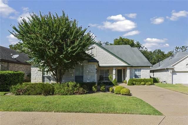 4724 Interlachen Ln, Austin, TX 78747 (#3406637) :: Papasan Real Estate Team @ Keller Williams Realty