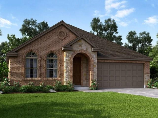 710 Carol Dr, Hutto, TX 78634 (#3406909) :: The ZinaSells Group
