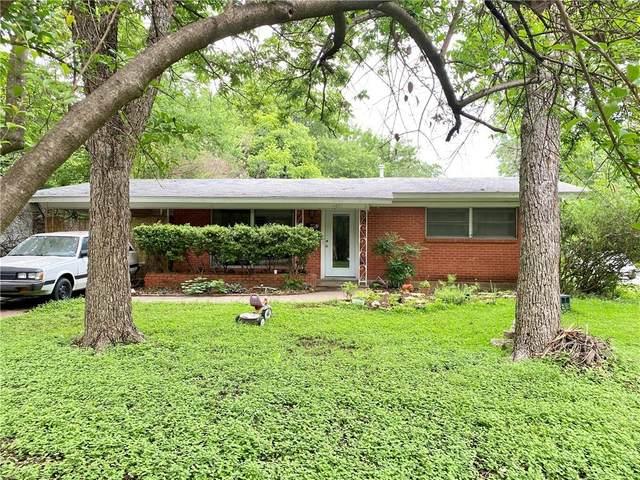 4601 Caswell Ave, Austin, TX 78751 (#3407312) :: Papasan Real Estate Team @ Keller Williams Realty