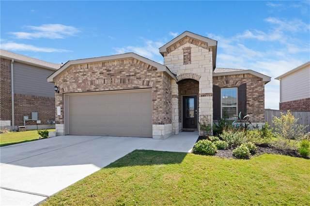 11617 Amber Stream Ln, Manor, TX 78653 (#3407988) :: RE/MAX Capital City