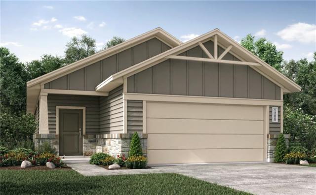 144 Ancellotta Way, Leander, TX 78641 (#3408127) :: Amanda Ponce Real Estate Team