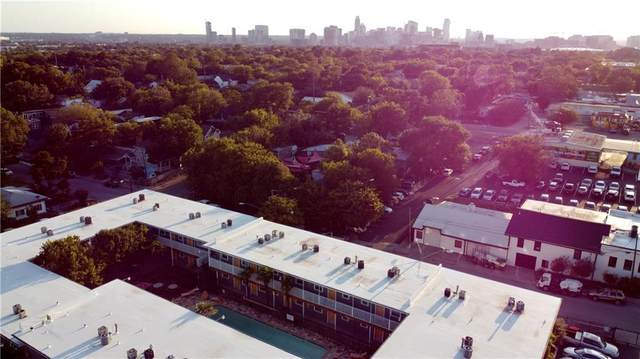 2401 Manor Rd #134, Austin, TX 78722 (#3408218) :: The Summers Group
