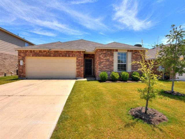 105 Magpie Goose Ln, Leander, TX 78641 (#3408406) :: The Perry Henderson Group at Berkshire Hathaway Texas Realty