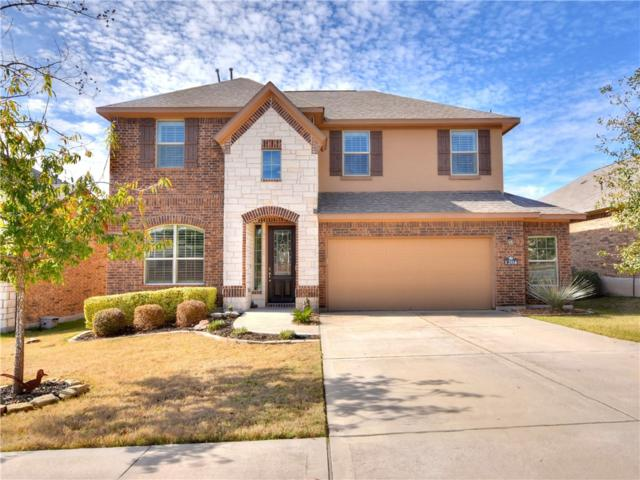 1204 Falling Hills Dr, Georgetown, TX 78628 (#3409110) :: RE/MAX Capital City