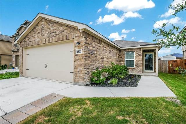 1532 Amy Dr, Kyle, TX 78640 (#3409525) :: The Perry Henderson Group at Berkshire Hathaway Texas Realty