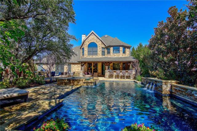 2213 Persimmon Ridge Ct, Austin, TX 78732 (#3409739) :: Zina & Co. Real Estate