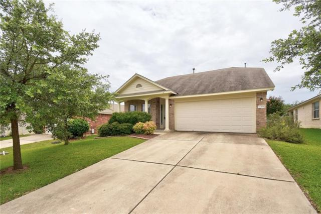 14309 Rountree Ranch Ln, Austin, TX 78717 (#3410664) :: The Heyl Group at Keller Williams