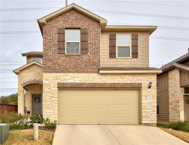 1004 Cottage Bank Trl, Austin, TX 78748 (#3410932) :: The Gregory Group