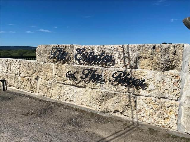 TBD Lone Oak Drive, Burnet, TX 78611 (#3411026) :: Papasan Real Estate Team @ Keller Williams Realty