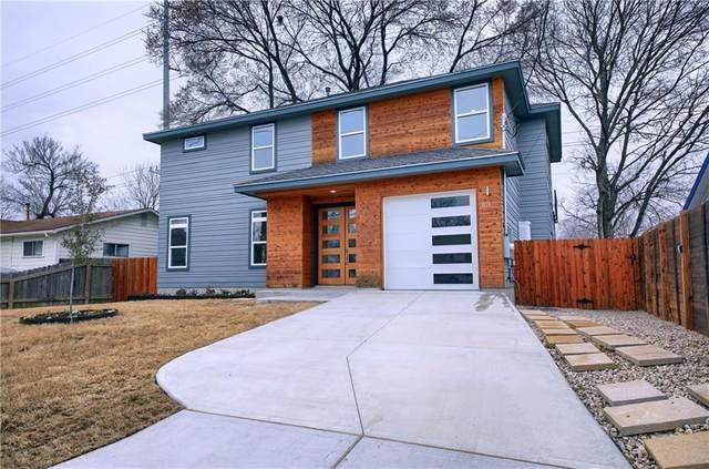 1126 E Richardine Ave E, Austin, TX 78721 (#3411352) :: Papasan Real Estate Team @ Keller Williams Realty