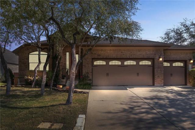 11100 Cherisse Dr, Austin, TX 78739 (#3411741) :: Papasan Real Estate Team @ Keller Williams Realty