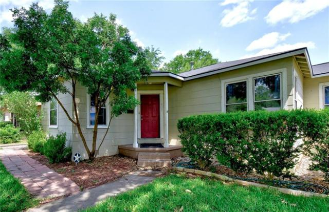 407 W Hermine Blvd, Other, TX 78212 (#3412074) :: Realty Executives - Town & Country
