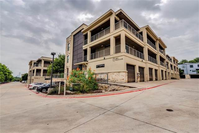 2801 Dulce Ln #701, Austin, TX 78704 (#3412310) :: RE/MAX Capital City
