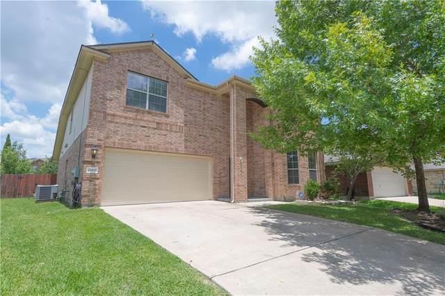 18408 Masi Loop, Pflugerville, TX 78660 (#3412563) :: Papasan Real Estate Team @ Keller Williams Realty