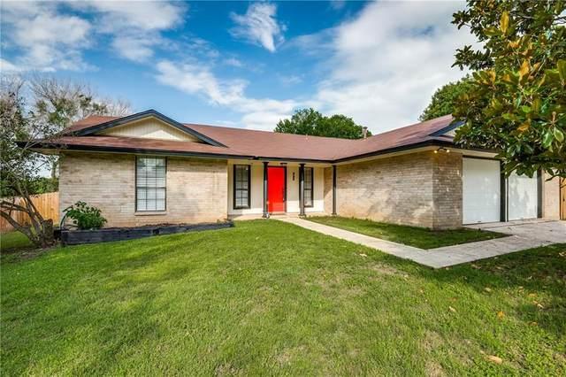 923 Springhill Dr, New Braunfels, TX 78130 (#3412853) :: Papasan Real Estate Team @ Keller Williams Realty