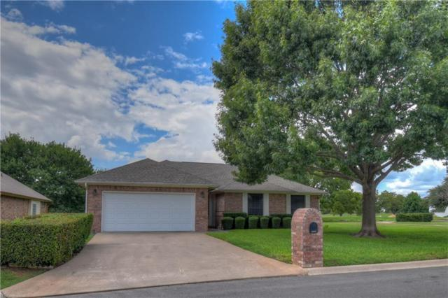 232 Meadowlakes Dr, Meadowlakes, TX 78654 (#3413210) :: RE/MAX Capital City