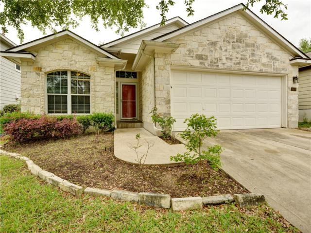 1606 Gaylord Dr, Austin, TX 78728 (#3413847) :: The Heyl Group at Keller Williams