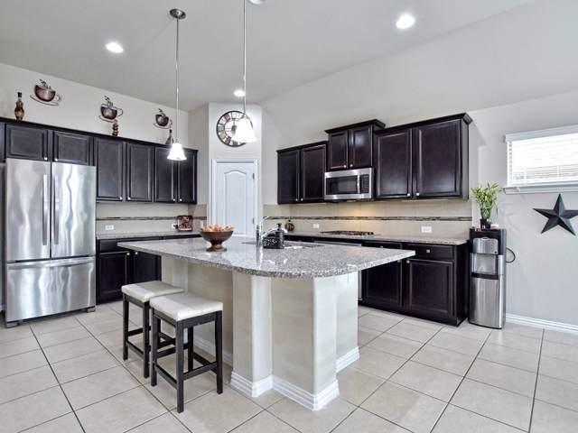2472 Millbrook Loop, Leander, TX 78641 (#3413967) :: The Perry Henderson Group at Berkshire Hathaway Texas Realty