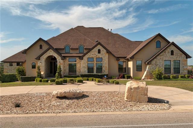 2405 Crystal Falls Pkwy, Leander, TX 78641 (#3414757) :: Forte Properties