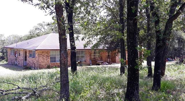 242 Thousand Oaks Dr, Cedar Creek, TX 78612 (#3414939) :: Tai Earthman | Keller Williams Realty