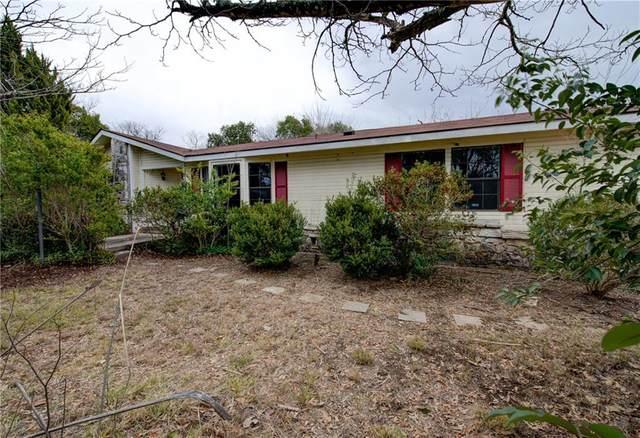 808 Picasso Dr, San Marcos, TX 78666 (#3414993) :: Lauren McCoy with David Brodsky Properties