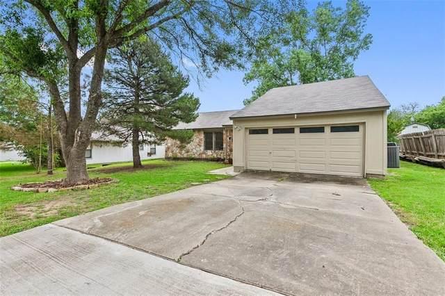 601 Greenwich Pl, Round Rock, TX 78664 (#3415233) :: Papasan Real Estate Team @ Keller Williams Realty